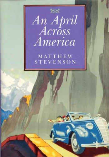 An April Across America: Matthew Stevenson