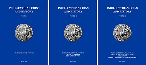 Indo Escita, dracma de Azes II, año 58 / 12 9780970926814-es