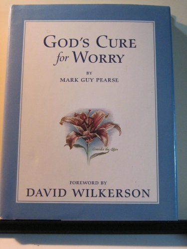 9780970932631: God's Cure for Worry