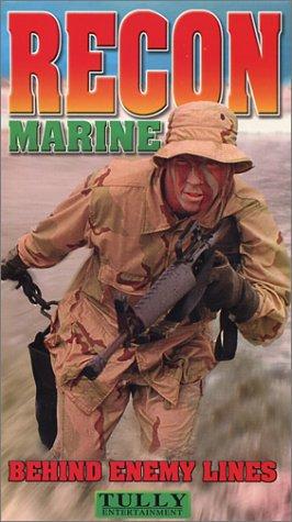9780970935007: RECON MARINE: Behind Enemy Lines [VHS]