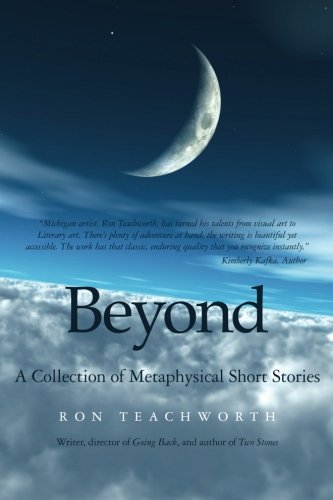 9780970939203: Beyond: A Collection of Metaphysical Short Stories