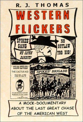 9780970939401: Western Flickers