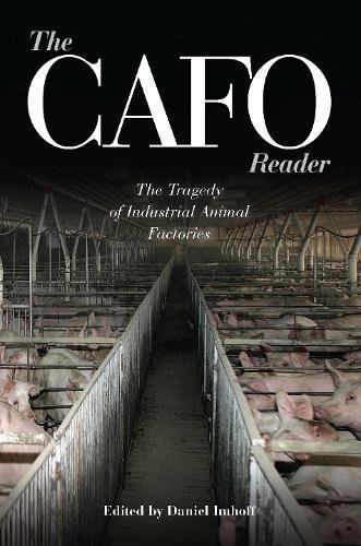 The CAFO Reader: Imhoff, Daniel