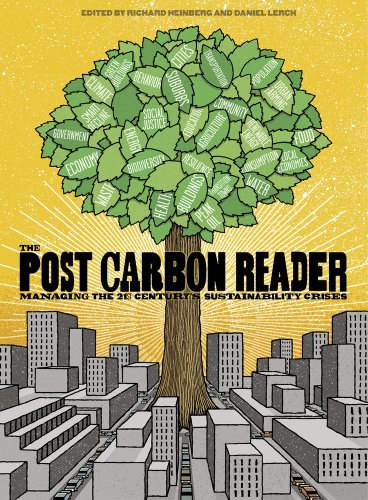 9780970950062: The Post Carbon Reader: Managing the 21st Century's Sustainability Crises