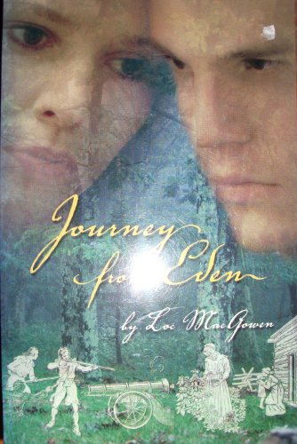 Journey from Eden (New Hope Chronicles): MacGowen, Loc