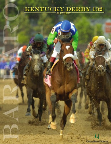 Kentucky Derby 132 Review Featuring Barbaro: Churchill Downs