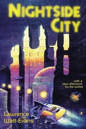 Nightside City: Lawrence Watt-Evans