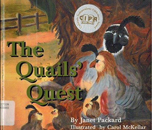 9780970971708: The Quails' Quest