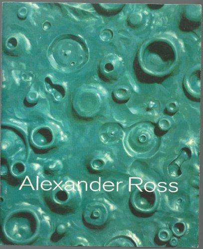 9780970976802: Alexander Ross