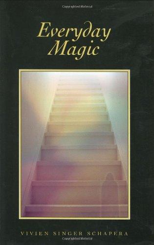 9780970980922: Everyday Magic