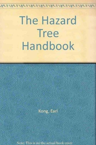 9780970987907: The Hazard Tree Handbook