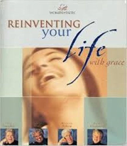 9780970989208: Reinventing Your Life with Grace [VHS]
