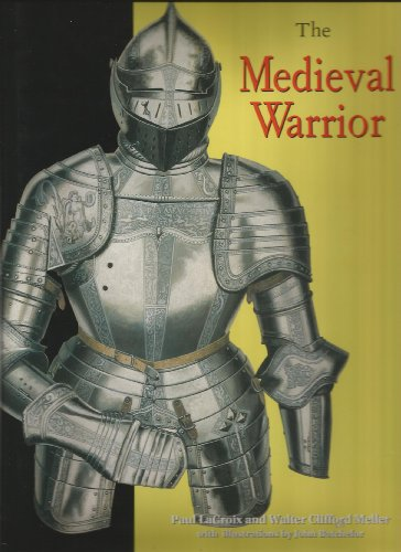 9780971007055: The Medieval Warrior