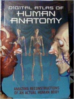 9780971007062: Digital Atlas of Human Anatomy