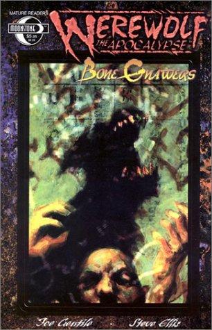 9780971012929: Graphic Novel Bone Gnawers (Werewolf: The Apocalypse)