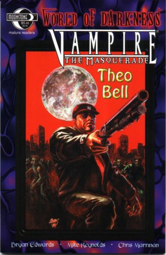 9780971012943: Graphic Novel: Theo Bell (World of Darkness)