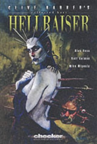 9780971024922: Clive Barker's Hellraiser: Collected Best: v. 1