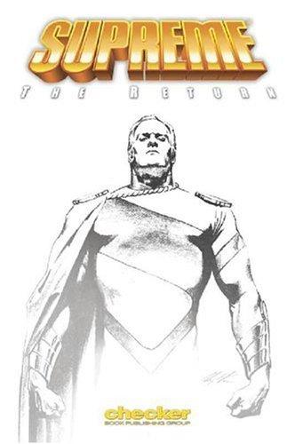 9780971024960: Supreme: The Return (Supreme Vol. 2)