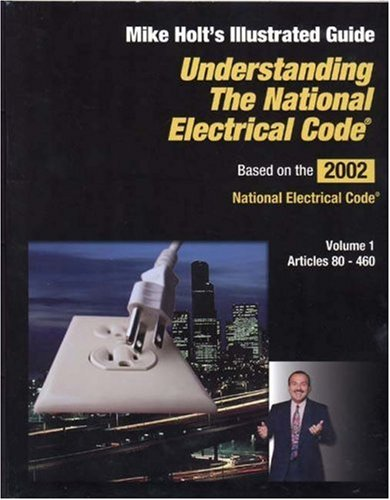 9780971030718: Understanding the Nec Vol 1 (Understanding the National Electrical Code)