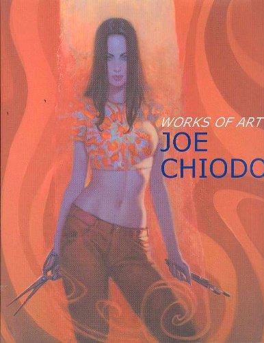 Joe Chiodo Limited Bookplate Edition: Chiodo, Joe