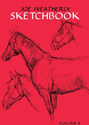 Joe Weatherly Sketchbook Volume 2: Joe Weatherly