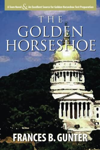 9780971038912: The Golden Horseshoe