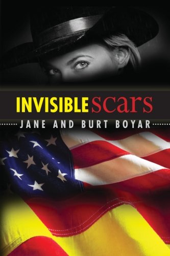 9780971039254: Invisible Scars