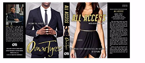 All Access: When Our Real Lives Become the Biggest ACT.: Tyree, Omar R.