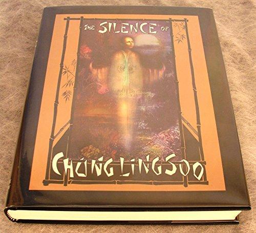 9780971040519: The Silence Of Chung Ling Soo