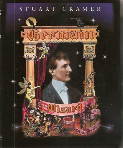 9780971040526: Germain the Wizard