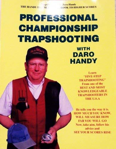 9780971041400: Professional Championship Trapshooting