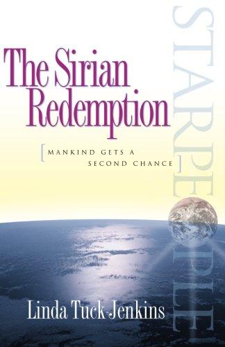 9780971042995: Starpeople : The Sirian Redemption