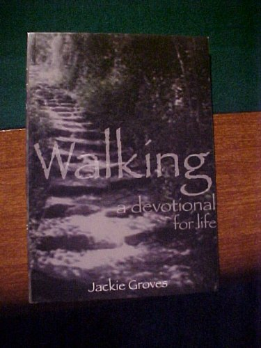 9780971045040: Walking a Devotional for Life