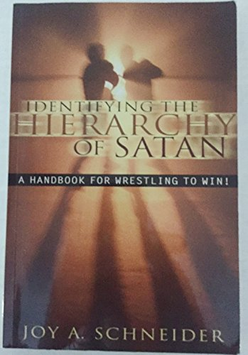 9780971046009: Identifying the Hierarchy of Satan