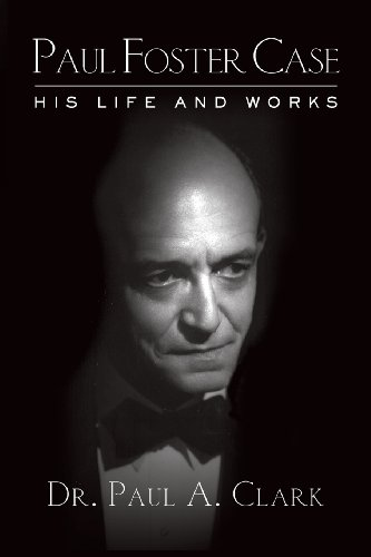 9780971046948: Paul Foster Case: His Life and Works