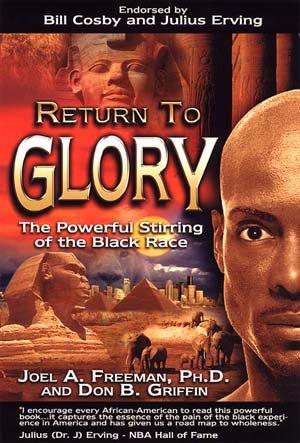 9780971051140: Return to Glory: [DVD] The Powerful Stirring of the Black Man