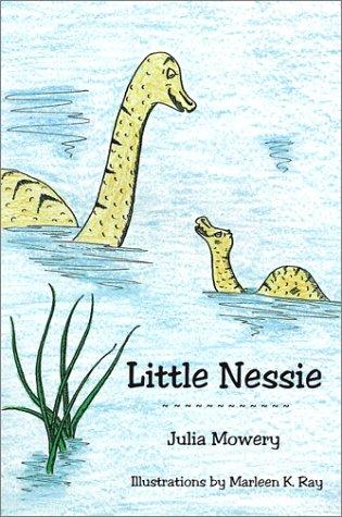 9780971052901: Little Nessie