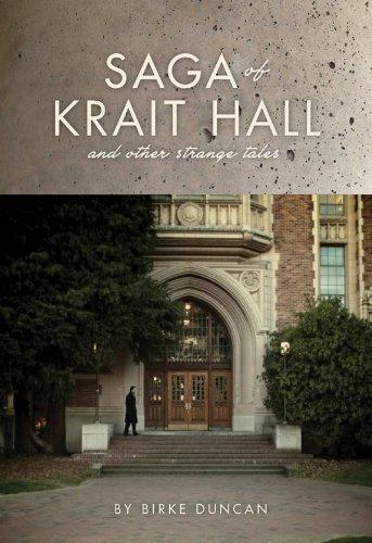 The Saga of Krait Hall & Other: Birke Duncan