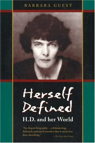 Herself Defined: Hd and Her World: Guest, Barbara