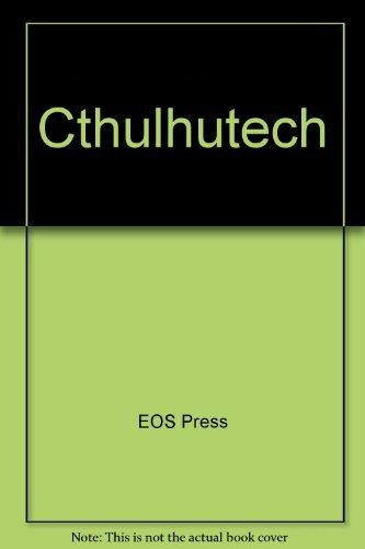 9780971064256: Cthulhutech