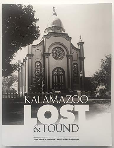 Kalamazoo Lost Found