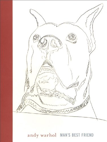 Andy Warhol: Man's Best Friend: Vincent Freemont