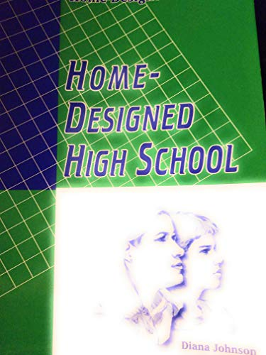 Home-Designed High School: Diana Johnson