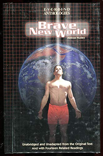 9780971075696: Brave New World with Seventeen Related Readings