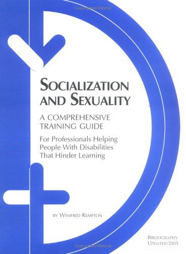 9780971076709: Socialization & Sexuality