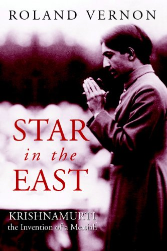 9780971078680: Star in the East: Krishnamurti--the invention of a Messiah