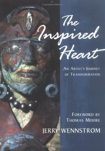 9780971078697: The Inspired Heart: An Artist's Journey of Transformation