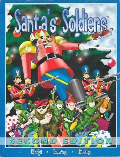 Santa's Soldiers 2nd Edition (1PG Series)