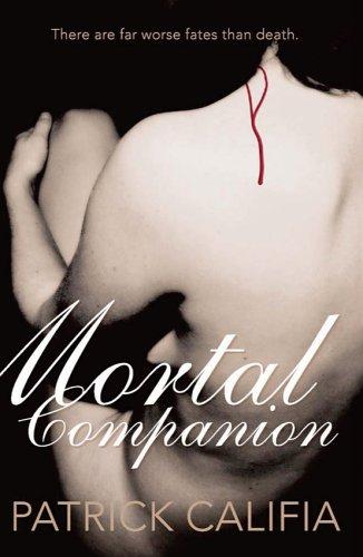 9780971084698: Mortal Companion