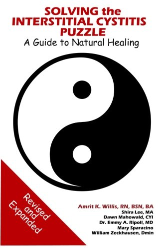 9780971086920: Solving the Interstitial Cystitis Puzzle: A Guide to Natural Healing